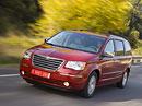Chrysler Grand Voyager 2010: O 10 % nižší spotřeba