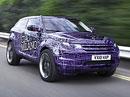 Range Rover Evoque: Testovací prototypy jako pojízdná reklama