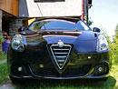 Alfa Romeo Giulietta: První recenze na Moje.auto.cz