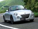 Daihatsu: Modely Copen a Materia končí