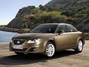 SEAT Exeo: Nová LEDová světla pro modelový rok 2011