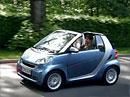 Video: Smart ForTwo – Malé kabrio na projížďce