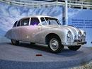 Tatra T87 je podle New York Times veteránem roku