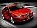 Alfa Romeo GT Quadrifoglio d'Oro: Speci�ln� edice jen pro Japonsko