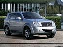 SsangYong Super Rexton: Korejci plánují nový začátek s inovovaným SUV