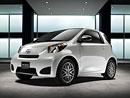 Scion iQ: Nejmenší Toyota se příští rok dostane i do USA