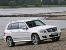 Mercedes-Benz GLK 200 CDI: Nový základ se 105 kW s manuální převodovkou, ale bez 4Maticu