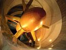 Největší automobilový aerodynamický tunel na světě slaví 30. narozeniny