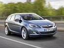 Opel v Paříži: Astra ST, Ampera, úsporné EcoFlexy a studie GTC Paris