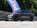 G-Power M5 Hurricane RR: Nejrychlejší sedan světa dosáhl 372 km/h