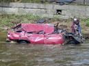 Víkendové krupobití: Škody na automobilech šplhají do stovek milionů