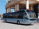 Letňanská Avia chce dodávat podvozky pro britské autobusy