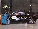 Euro NCAP 2010:  Honda CR-Z – Pět hvězd pro sporťák s hybridním pohonem