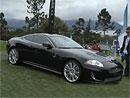 Video: Jaguar XKR175 – Statické představení v Pebble Beach
