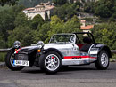 Caterham Roadsport 125 Monaco: S britskou klasikou do monackých uliček