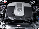 Nový motor 5,5 V8 Biturbo pro Mercedes-Benz CL 63 AMG a S 63 AMG