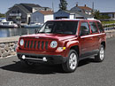 Jeep Patriot: Soft-jeep nově