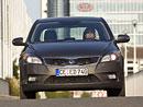 Kia Cee'd 2011: Šestikvalt pro 1,6 CVVT a nový 1,6 CRDi (92 kW)