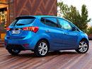 Hyundai začal v Nošovicích vyrábět nový model ix20
