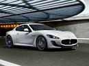 Maserati GranTurismo MC Stradale: Nejrychlejší, nejvýkonnější, nejlehčí