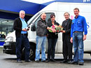 Peugeot Boxer: Milion km za osm let