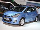 Hyundai ix20: První dojmy