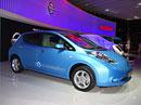 Nissan Leaf: První dojmy