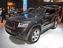 Jeep Grand Cherokee: První dojmy