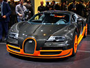 Bugatti Veyron 16.4 Super Sport: Z 0 na 300 km/h za 14,6 s