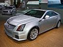 Cadillac CTS Coupe: První dojmy
