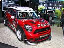 MINI Countryman WRC: Návrat na místo činu