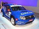 Dacia v Paříži