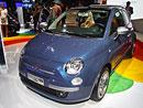 Fiat v Paříži