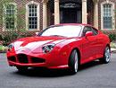 Galatea Automobiles nabízí zakázkové Hyundai Coupé