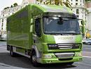 DAF LF Hybrid: Připraven pro sériovou výrobu