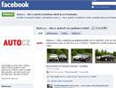 Fotoduel Duster vs. Cayenne: Nyní na Facebooku Auto.cz