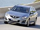 Mazda 6: Plošné snížení cen o 100 tisíc Kč, první cena 469.900,- Kč
