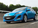 Mazda 3 v dubnu 2011: První cena 329.900,- Kč, ostatní ceny nižší o desítky tisíc