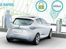 Video: Renault Zoe – Elektromobil a jeho dobíjení