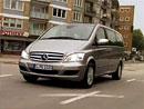 Video: Mercedes-Benz Viano – Modernizovaná osobní dodávka