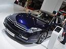 Citroën C6 Prestige: Prestižní záležitost