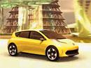 Video: Toyota FT-CH – Koncept kompaktního hybridu
