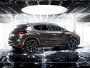 Citroën DS4 Racing: Hybridní hot-hatch z Francie