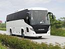 Scania Touring: Dvě nebo tři nápravy