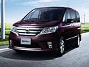 Nissan Serena: Nov� minivan pro Japonsko