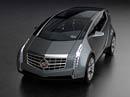 Cadillac Urban Luxury Concept: Luxusně do města