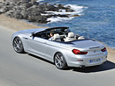 BMW 650i Cabrio: S velkým plátnem nad hlavou