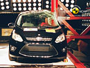 Euro NCAP 2010: Ford C-MAX – Pět hvězd