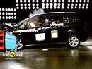 Euro NCAP 2010: Ford Grand C-MAX – Maximální počet hvězd
