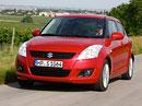 Suzuki Swift: RJC Car of the Year 2011